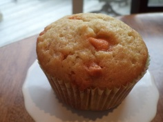 Banana Butterscotch Cupcakes 003