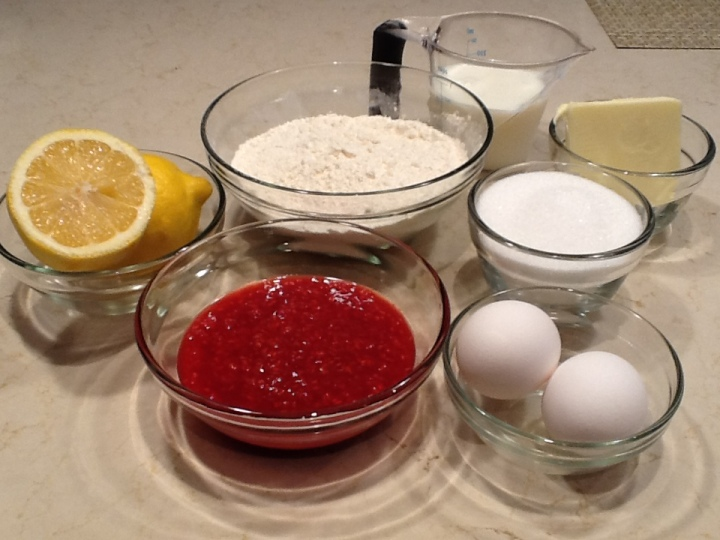 Lemon-Raspberry Buttermilk Pound Cake 002