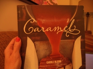 Caramel by Carole Bloom