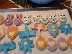 Crazed Bunnies anyone?