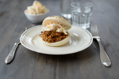 Perfect Pulled Pork – Simple, Easy and Delicious