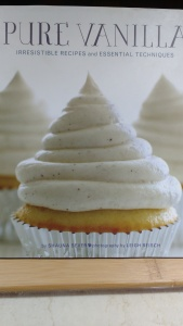 Pure Vanilla Baking Book